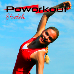 Poworkout Stretch app