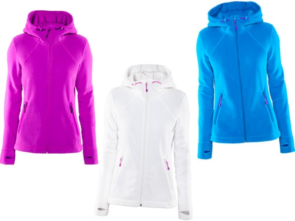 Fleece HM Sport