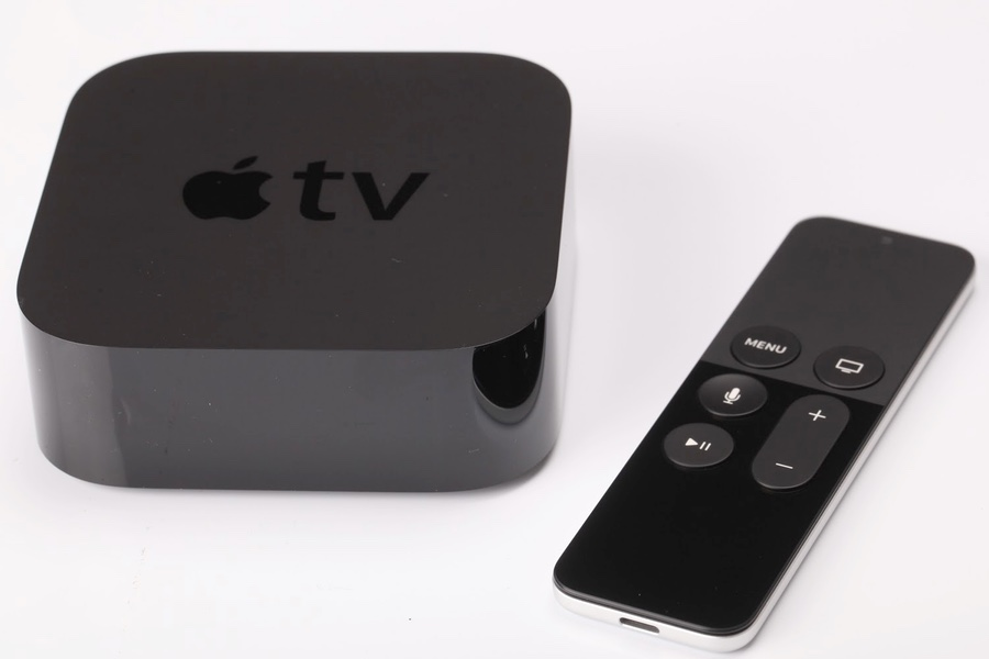 nya Apple TV